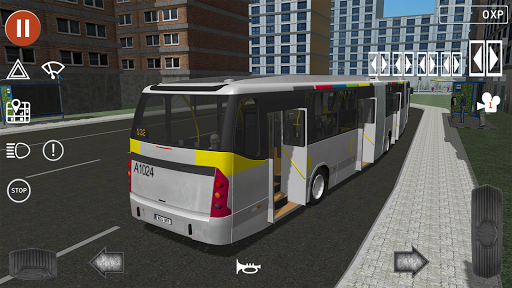 Public Transport Simulator screenshot 17