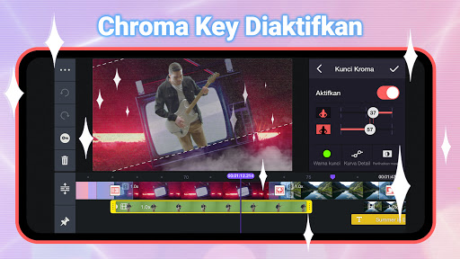KineMaster - Video Editor screenshot 6