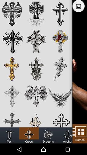 Tattoo my Photo - 2020 screenshot 5