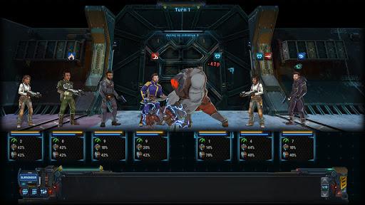 Star Traders: Frontiers screenshot 10