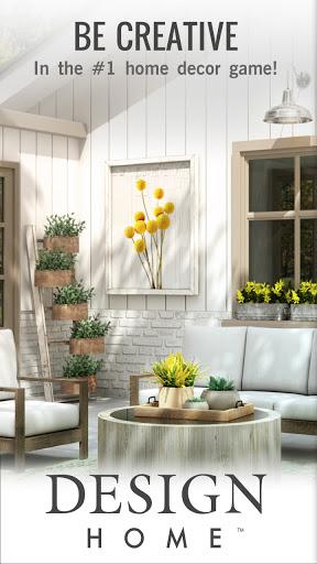 Design Home: House Renovation screenshot 5