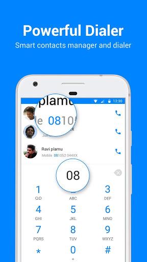 Caller ID - Phone Dialer, Call Blocker screenshot 3