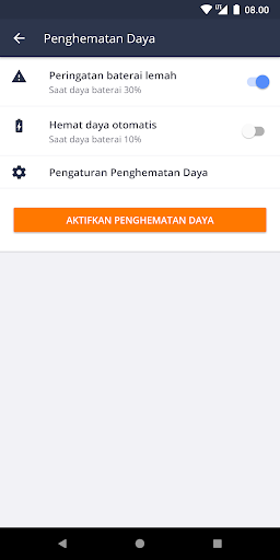 AVG Antivirus Gratis – Pembersih virus Android screenshot 8