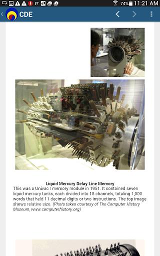 Computer Desktop Encyclopedia screenshot 8