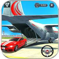 Airplane Pilot Car Transporter: Airplane Simulator on APKTom