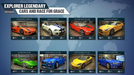 Crazy Car Traffic Racing Games 2020: New Car Games screenshot 7