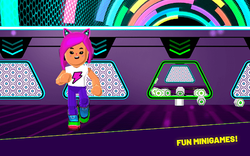 PK XD - Explore and Play with your Friends! screenshot 14