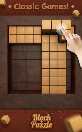 Wood Block - Music Box screenshot 17