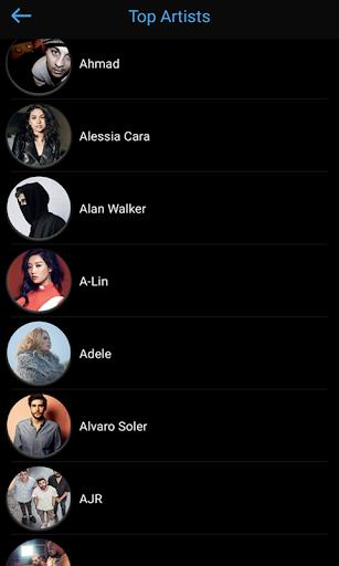 Free Music:offline music&mp3 player download free screenshot 7