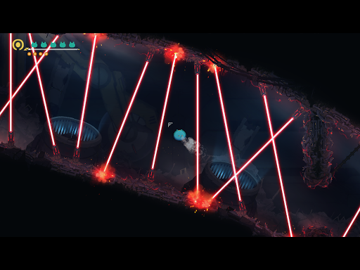 MO: Astray screenshot 11