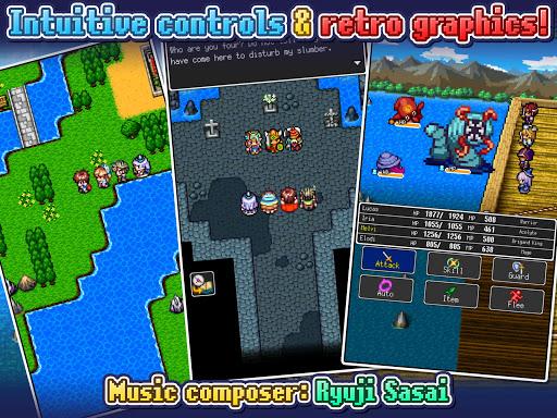 [Premium] RPG Dragon Lapis screenshot 16