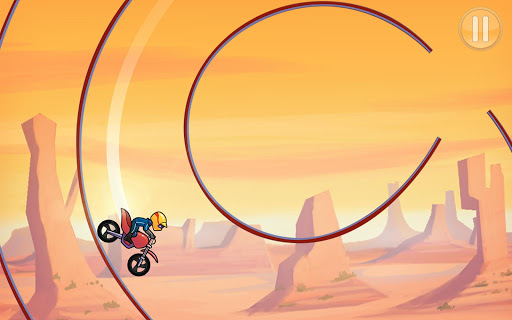 Bike Race Free - Top Motorcycle Racing Game screenshot 3