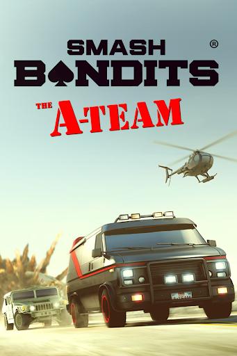 Smash Bandits Racing screenshot 7