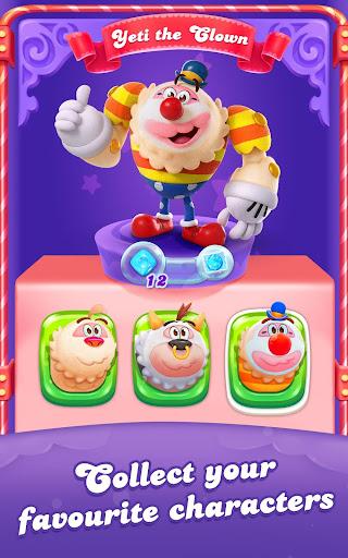 Candy Crush Friends Saga screenshot 10