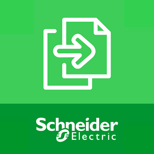 Data ELEC, Scan&Share your switchboard أيقونة