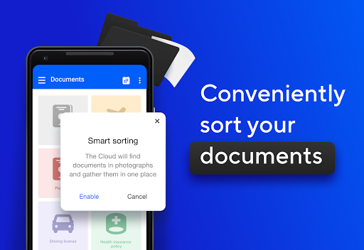 Cloud: Photo & Video Backup! Free Online Storage screenshot 6