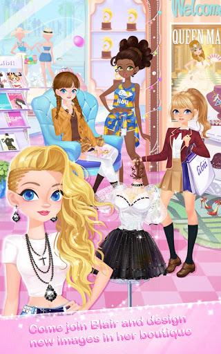 Blair's School Boutique 1 تصوير الشاشة