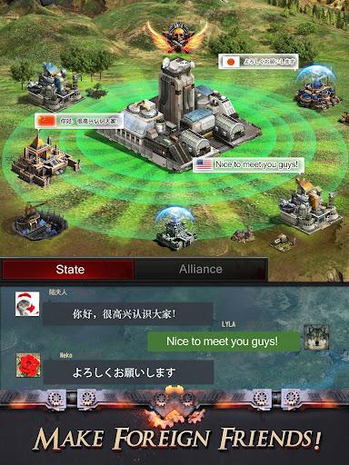 Last Empire - War Z: Strategy स्क्रीनशॉट 4