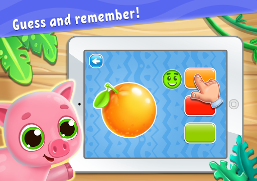 Colors for Kids, Toddlers, Babies - Learning Game screenshot 19