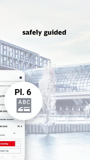 DB Navigator screenshot 5