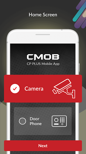 gCMOB screenshot 2
