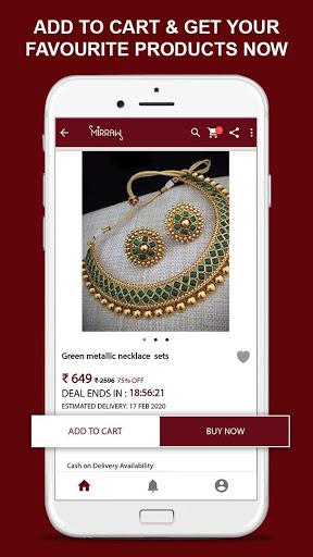 Necklace Set Online Shopping screenshot 5