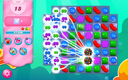 Candy Crush Saga screenshot 24