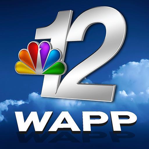 WJFW WeatherWatch 12 أيقونة