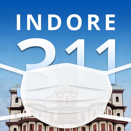 Indore 311 icon