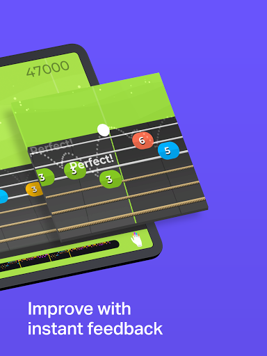 Yousician - An Award Winning Music Education App screenshot 10