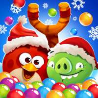 Angry Birds POP Bubble Shooter on APKTom