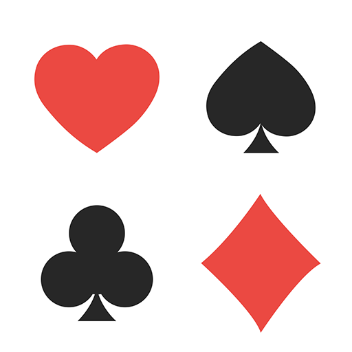 Offline Poker: Tien Len Mien Nam Phom Ta La Casino أيقونة