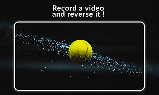 ย้อนกลับวีดีโอ - วิดีโอ Rewind และวิดีโอห่วง screenshot 5