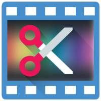 AndroVid - محرر فيديو ، صانع الفيديو ، محرر صور on APKTom