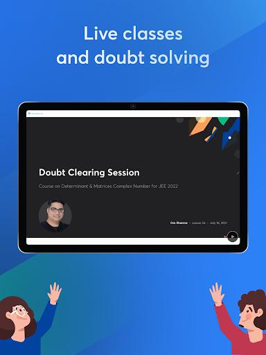 Unacademy Learner App screenshot 10