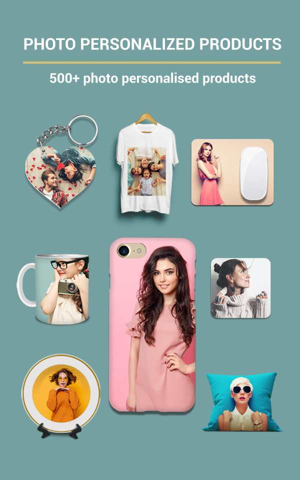 Phone Case Maker - Custom Mobile Cover T Shirt Mug screenshot 9