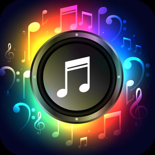 Pi Music Player - Free Music Player, YouTube Music أيقونة
