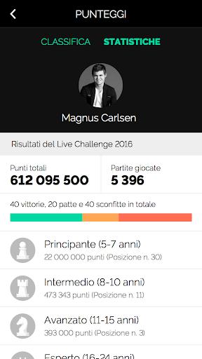 Play Magnus - Gioca a Scacchi screenshot 5