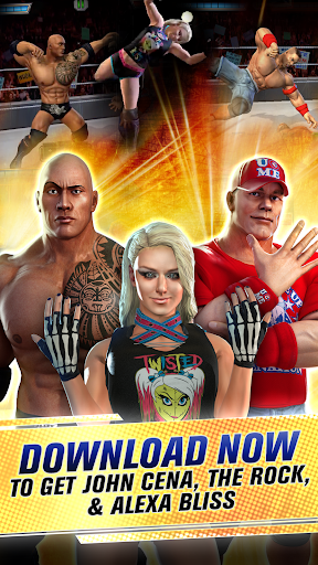 WWE Champions 2021 4 تصوير الشاشة