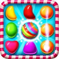الحلوى رحلة - Candy Journey on 9Apps
