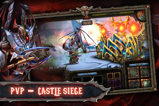 Epic Heroes War: Shadow Lord Stickman - Premium screenshot 7