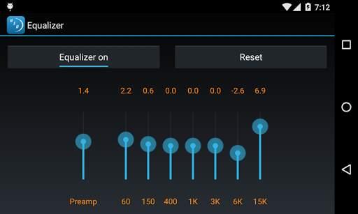 Amazing Slow Downer Lite screenshot 6
