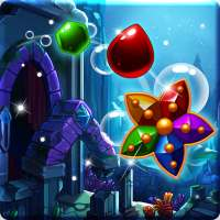 Jewel Water World on 9Apps
