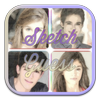 Sketch Every Witch Way Guess أيقونة