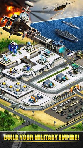 Call of Nations: World War screenshot 2