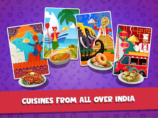 Masala Express: Indian Restaurant Cooking Games screenshot 13