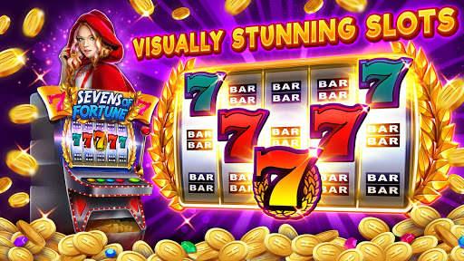 Huuuge Casino Slots - Best Slot Machines 5 تصوير الشاشة