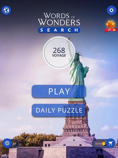 Words of Wonders: Search स्क्रीनशॉट 9
