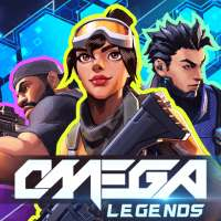 Omega Legends on APKTom