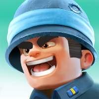 Top War: Battle Game on APKTom